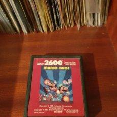 Videojogos e Consolas: MARIO BROS / ATARI 2600. Lote 199980551