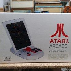 Videojuegos y Consolas: CONTROLADOR JOYSTICK PARA IPAD MARCA ATRARI. Lote 201238547