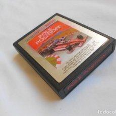 Jeux Vidéo et Consoles: POLE POSITION - ATARI 2600 Y COMPATIBLES - JUEGO EN CARTUCHO ORIGINAL. Lote 204813766