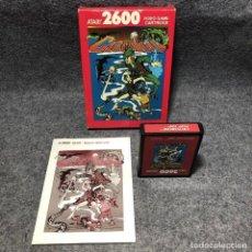Videojuegos y Consolas: CROSSBOW ATARI 2600. Lote 206292843