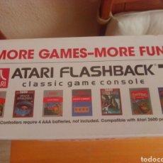 Videojuegos y Consolas: ATARI FLASHBACK 7 NUEVO. Lote 207750678