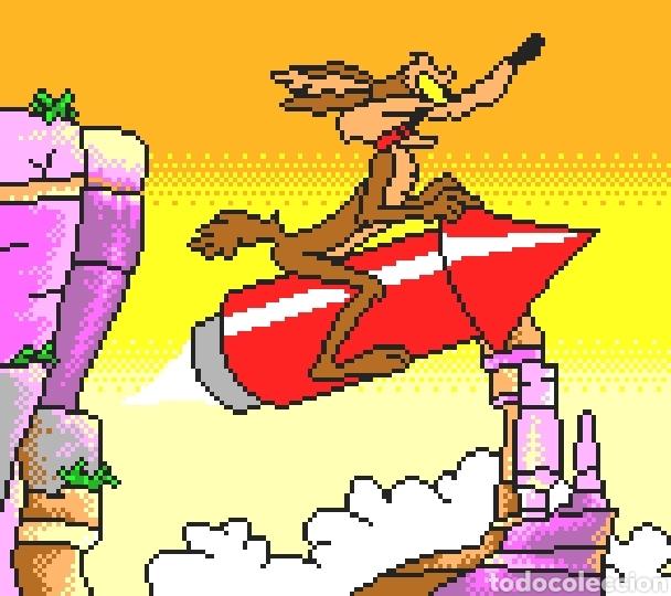 Videojuegos y Consolas: Juego CORRECAMINOS (Road Runner). COMMODORE. Año: 1985 - Foto 13 - 207753483