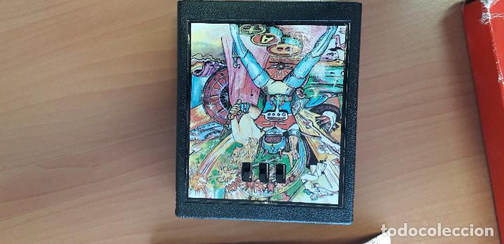 Videojuegos y Consolas: 08-00357 -CARTUCHO JUEGOS ESPACIO ATARI 2600 - Foto 3 - 210012623