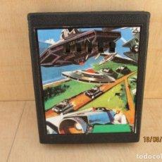 Videojuegos y Consolas: VIDEOJUEGO ATARI 2600 COMPATIBLE 32 IN 1 GAME. Lote 214742172
