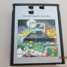 Jeux Vidéo et Consoles: VIDEOJUEGO ATARI 2600 COMPATIBLE 8 IN 1 GAME. Lote 216749547