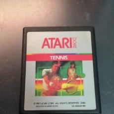 Videojuegos y Consolas: JUEGO ATARI TENNIS. Lote 219293425