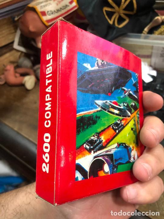 Videojuegos y Consolas: VIDEOJUEGO ATARI 32 GAMES VIDEO GAME CARTRIDGE 2600 COMPATIBLE - MATERIAL DE ANTIGUA TIENDA - Foto 2 - 220540082