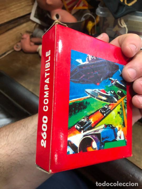 Videojuegos y Consolas: VIDEOJUEGO ATARI 32 GAMES VIDEO GAME CARTRIDGE 2600 COMPATIBLE - MATERIAL DE ANTIGUA TIENDA - Foto 2 - 220540135