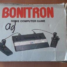 Videojuegos y Consolas: 08-00369 -CONSOLA BONITRON ( COMPATIBLE CON ATARI 2600). Lote 222947187