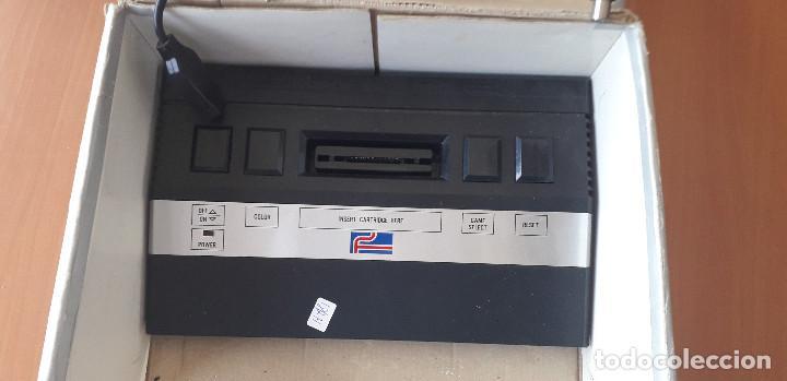 Videojuegos y Consolas: 08-00369 -CONSOLA BONITRON ( COMPATIBLE CON ATARI 2600) - Foto 6 - 222947187