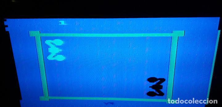 Videojuegos y Consolas: 08-00369 -CONSOLA BONITRON ( COMPATIBLE CON ATARI 2600) - Foto 9 - 222947187