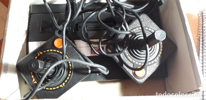 Videojuegos y Consolas: 08-00369 -CONSOLA BONITRON ( COMPATIBLE CON ATARI 2600) - Foto 11 - 222947187
