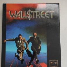 Videojuegos y Consolas: JUEGO ATARI ST. WALLSTREET.. Lote 227147200