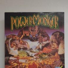 Videojuegos y Consolas: JUEGO ATARI ST. POWER MONGER.. Lote 227147935