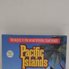 Videojuegos y Consolas: JUEGO ATARI ST. PACIFIC ISLANDS.. Lote 227148150