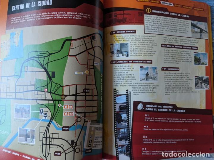 Videojuegos y Consolas: LA GUIA DE ESTRATEGIA OFICIAL - ATARI - DRIV3R - MUY RARO - Foto 3 - 233223980