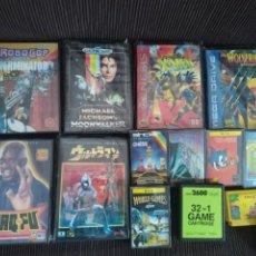 Videojuegos y Consolas: VIDEOJUEGOS. Lote 236751410