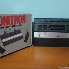 Videojuegos y Consolas: CONSOLA BONITRON.COMPATIBLE ATARI 2600. Lote 243556750