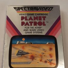 Jeux Vidéo et Consoles: JUEGO PLANET PATROL ATARI. Lote 244906915