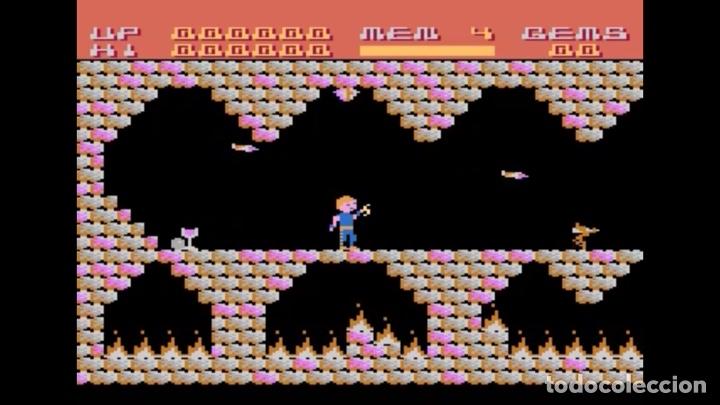 Videojuegos y Consolas: Twilight World [Matthew Trimby] 1986 ATARI U.K. [ATARI 600 / 800 / XL / XE] - Foto 6 - 48305885