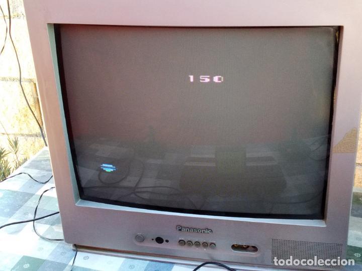 Videojuegos y Consolas: LOTE DE 2 CONSOLAS FUNCIONANDO: ATARI 2600 + MANDOS + CARTUCHOS Y PALSON CX. 303 (CON SU CAJA) - Foto 8 - 253000840
