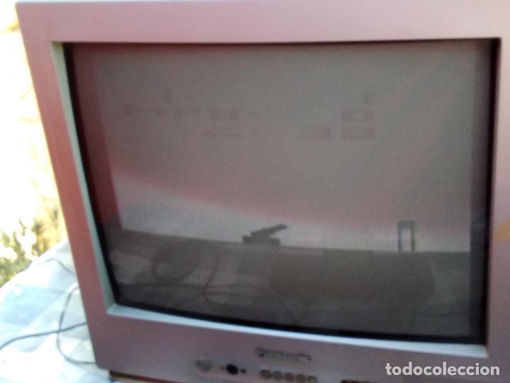 Videojuegos y Consolas: LOTE DE 2 CONSOLAS FUNCIONANDO: ATARI 2600 + MANDOS + CARTUCHOS Y PALSON CX. 303 (CON SU CAJA) - Foto 9 - 253000840