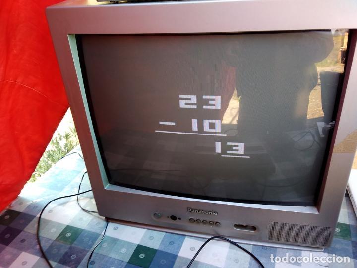 Videojuegos y Consolas: LOTE DE 2 CONSOLAS FUNCIONANDO: ATARI 2600 + MANDOS + CARTUCHOS Y PALSON CX. 303 (CON SU CAJA) - Foto 11 - 253000840