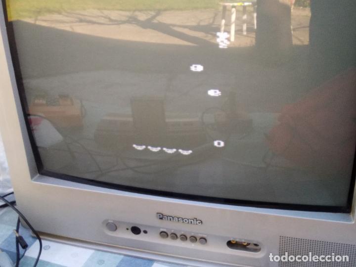 Videojuegos y Consolas: LOTE DE 2 CONSOLAS FUNCIONANDO: ATARI 2600 + MANDOS + CARTUCHOS Y PALSON CX. 303 (CON SU CAJA) - Foto 17 - 253000840