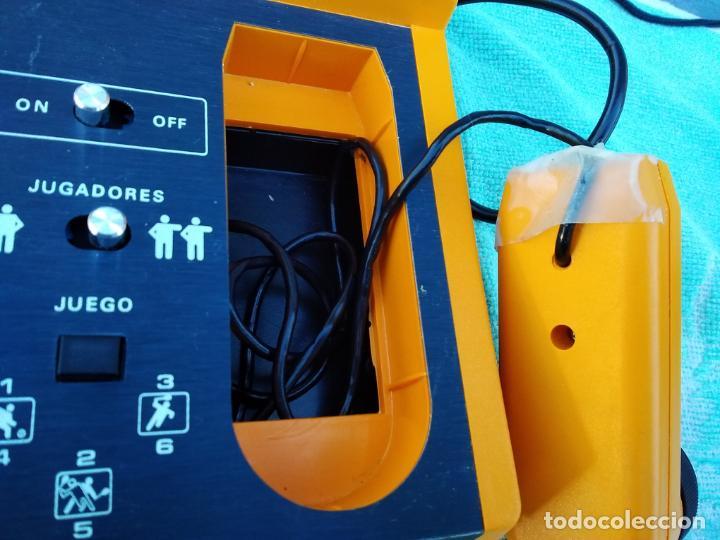 Videojuegos y Consolas: LOTE DE 2 CONSOLAS FUNCIONANDO: ATARI 2600 + MANDOS + CARTUCHOS Y PALSON CX. 303 (CON SU CAJA) - Foto 20 - 253000840
