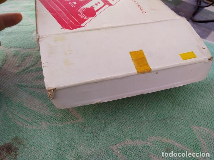 Videojuegos y Consolas: LOTE DE 2 CONSOLAS FUNCIONANDO: ATARI 2600 + MANDOS + CARTUCHOS Y PALSON CX. 303 (CON SU CAJA) - Foto 28 - 253000840