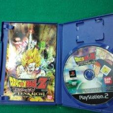 Videojuegos y Consolas: DRAGON BALL Z BUDOKAI TENKAICHI 1 PS2 PLAYSTATION 2 PLAY STATION TWO KREATEN. Lote 253479080