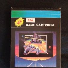 Videojuegos y Consolas: CARTUCHO PARA CONSOLA ATARI 2600. COMPILACIÓN DE 256 JUEGOS EN 1 CARTUCHO. Lote 253595465