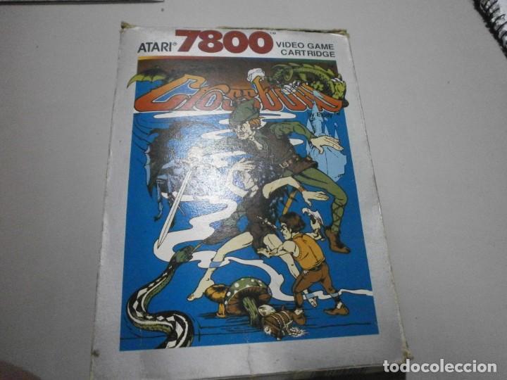 Videojuegos y Consolas: lote de cajas vacias atari ver fotos - Foto 4 - 254388670