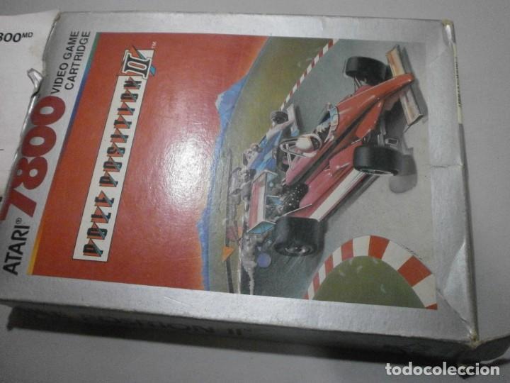 Videojuegos y Consolas: lote de cajas vacias atari ver fotos - Foto 6 - 254388670