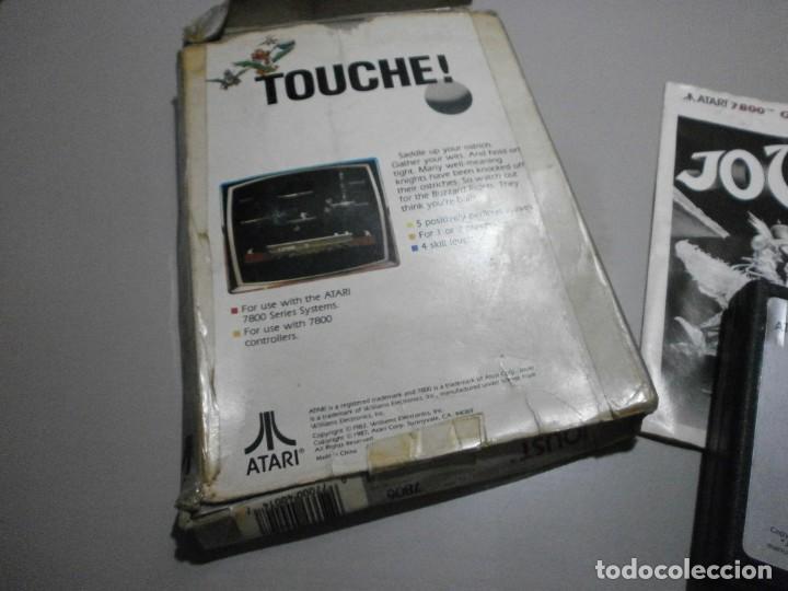 Videojuegos y Consolas: juego atari joust ver fotos - Foto 2 - 254388945