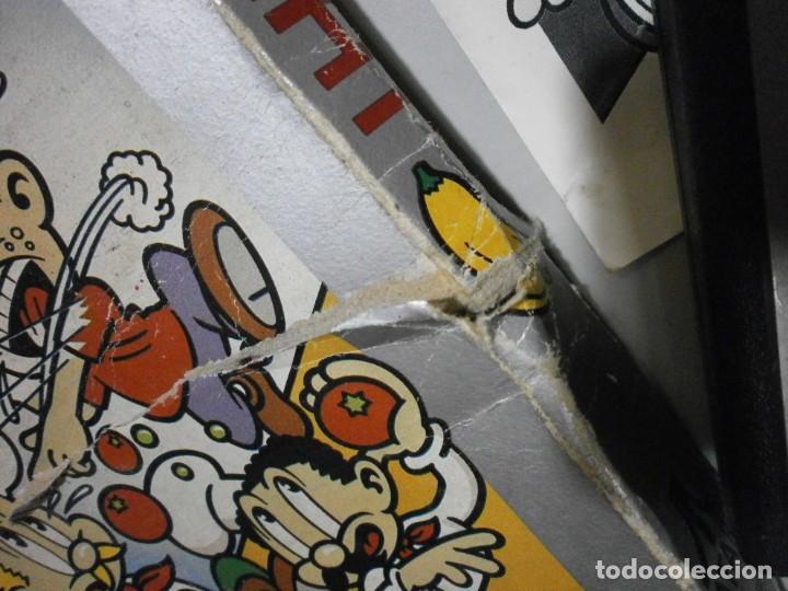 Videojuegos y Consolas: juego atari food fight ver fotos - Foto 2 - 254389165