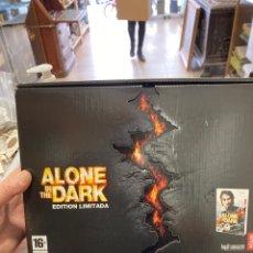 Videojuegos y Consolas: ALONE IN THE DARK EDICIÓN COLECCIONISTA. Lote 257642470