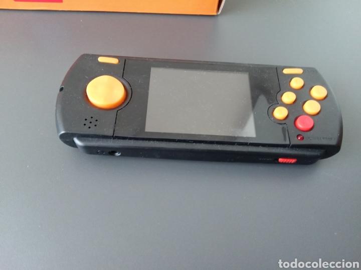 Videojuegos y Consolas: Consola retro Atari Flashback portable - Foto 4 - 261554855