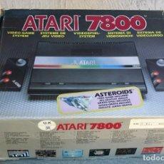 Videogiochi e Consoli: CONSOLA ATARI 7800 Y OTROS. Lote 261974360