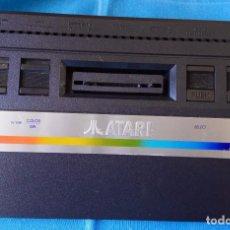 Videojuegos y Consolas: CONSOLA VIDEO GAME ATARI 2600 CON MÍNIMAS SEÑALES DE USO. SOLO LA CONSOLA SUELTA.. Lote 262324975