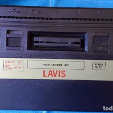 Videojuegos y Consolas: CONSOLA ATARI 2600 CLON TV GAME LAVIS 64 JUEGOS NUEVA. SOLO LA CONSOLA SUELTA.. Lote 262325145