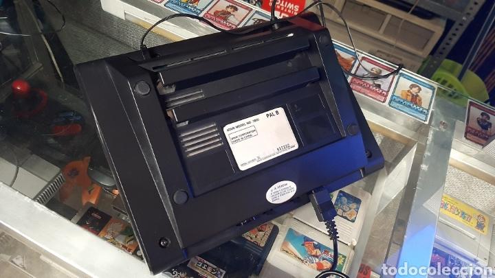 Videojuegos y Consolas: Atari 7800 + juegos en cartucho tank etc mando - Foto 6 - 262921895