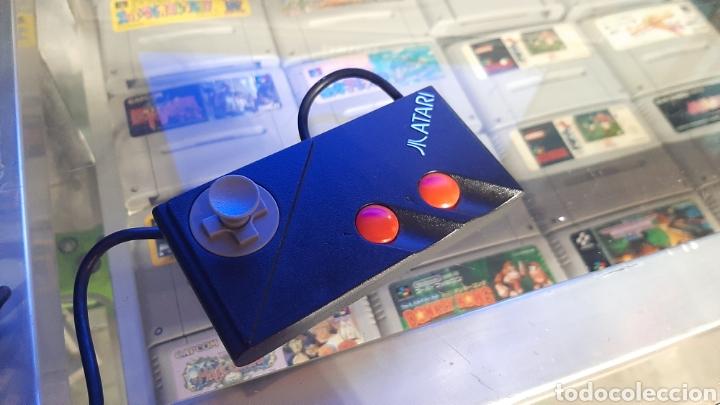 Videojuegos y Consolas: Atari 7800 + juegos en cartucho tank etc mando - Foto 9 - 262921895