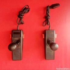 Jeux Vidéo et Consoles: LOTE DE 2 MANDOS DE ATARI .SIN PROBAR. Lote 268312004