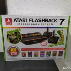 Videojuegos y Consolas: ATARI FLASHBACK. Lote 269491493