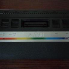 Videojuegos y Consolas: ATARI 2600 JR (SIN MANDO Y SIN CABLES).. Lote 270157748