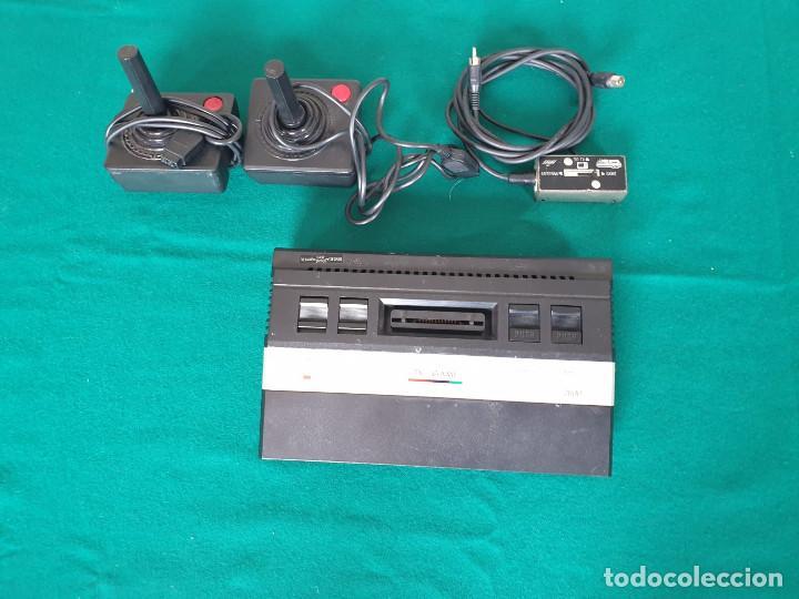 VIDEO CONSOLA GAME CONSOLE TV - 2600 (Juguetes - Videojuegos y Consolas - Atari)