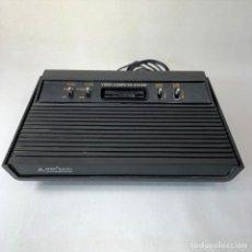 Videojuegos y Consolas: CONSOLA ATARI 2600 + CABLE DE LA TELEVISIÓN. Lote 276646618