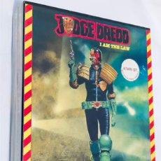 Videojuegos y Consolas: JUDGE DREDD - I'M THE LAW [RANDOM ACCESS] 1990 [VIRGIN GAMES] [ATARI ST] [YO SOY LA LEY] JUEZ DREDD. Lote 278181463