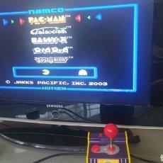 Videojuegos y Consolas: MANDO NAMCO TV GAMES. Lote 289611958
